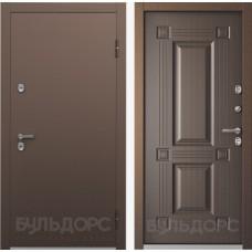 Входная дверь Бульдорс Termo-1