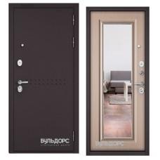 Входная дверь Бульдорс START Зеркало