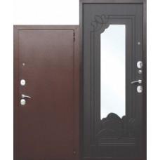 Входная дверь Ferroni Ампир Зеркало