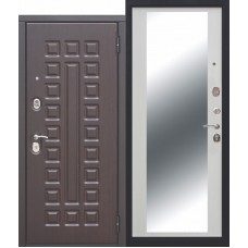 Входная дверь Ferroni МОНАРХ Зеркало 10 см