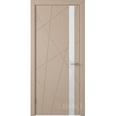 Межкомнатная дверь STOCKHOLM Флитта