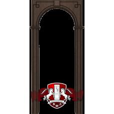 Межкомнатная арка ВФД Классика