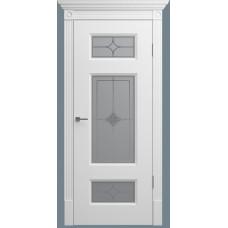 Межкомнатная дверь Арлес Афина К2 ПО