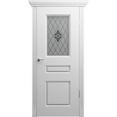 Межкомнатная дверь Арлес Афина К7 ПО