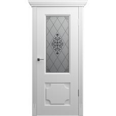 Межкомнатная дверь Арлес Афина К9 ПО