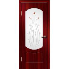 """Межкомнатная дверь """"Дверная линия"""" Кэрол ДО"""