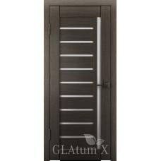Межкомнатная дверь Green Line GL Atum X11