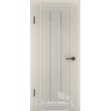 Межкомнатная дверь Green Line GL Atum X2
