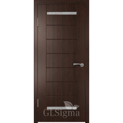 Межкомнатная дверь Green Line ГЛ Сигма 12