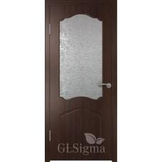 Межкомнатная дверь Green Line ГЛ Сигма 32
