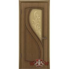 Межкомнатная дверь ВФД Грация 10ДО3