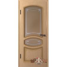 Межкомнатная дверь ВФД Версаль 13ДР1