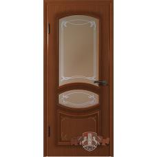 Межкомнатная дверь ВФД Версаль 13ДР2