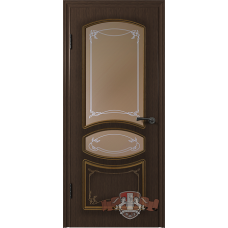 Межкомнатная дверь ВФД Версаль 13ДР4