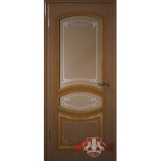 Межкомнатная дверь ВФД Версаль 13ДР3