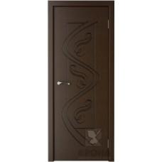 Межкомнатная дверь Крона Вега ДГ