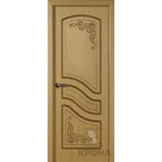 Межкомнатная дверь Крона Ривьера ДГ