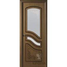 Межкомнатная дверь Крона Ривьера ДО
