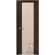 Межкомнатная дверь Крона Элит ДГ