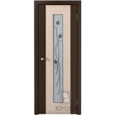 Межкомнатная дверь Крона Элит ДО
