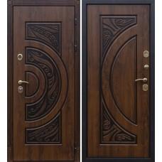 Входная дверь Тайгер Велес