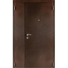 Входная дверь Тайгер Дуэт