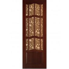 Межкомнатная дверь Массив Ампир