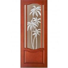 Межкомнатная дверь Массив Ампир +