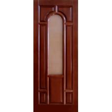 Межкомнатная дверь Массив Блюз