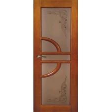Межкомнатная дверь Массив Евро