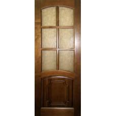 Межкомнатная дверь Массив Илеть