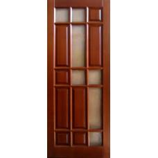 Межкомнатная дверь Массив Верона